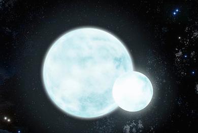 Científicos españoles descubren un nuevo tipo de estrella   Prionomy   Scoop.it