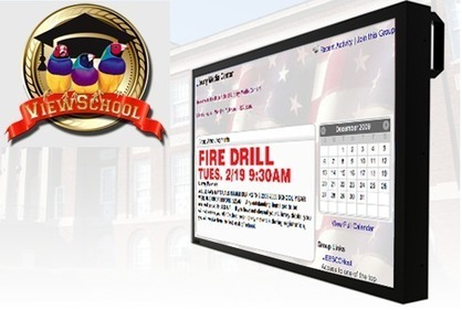 Using Digital Signage for Emergency Notifications | Creating Connections | Scoop.it