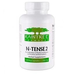 N-TENSE 2 Capsule 700mg (Combination of Mullaca & Anamu) | medicinal herbs | Scoop.it