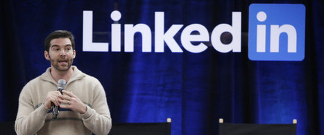 Why You Should Be Using LinkedIn More Like Facebook | Xposed | Scoop.it