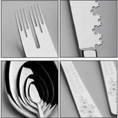Fractal Cutlery WIN | Win | Scoop.it