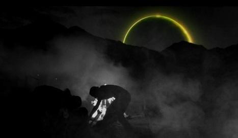 L'album de Sigur Rós en streaming | Sourdoreille | News musique | Scoop.it
