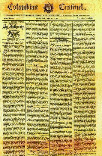 Dit moet iedere bibliothecaris weten :History of copyright (WikiEducator) | Mediawijsheid ed | Scoop.it