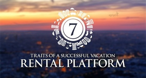 7 traits of a successful vacation rental platform | Airbnb Clone Script,Vacation Rental Software,Apartment rental software | Scoop.it