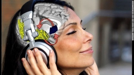 This is your brain on music | The One | Scoop.it