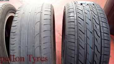 Part worn tyres | know the dangers, law and cost | tyre news | Scoop.it
