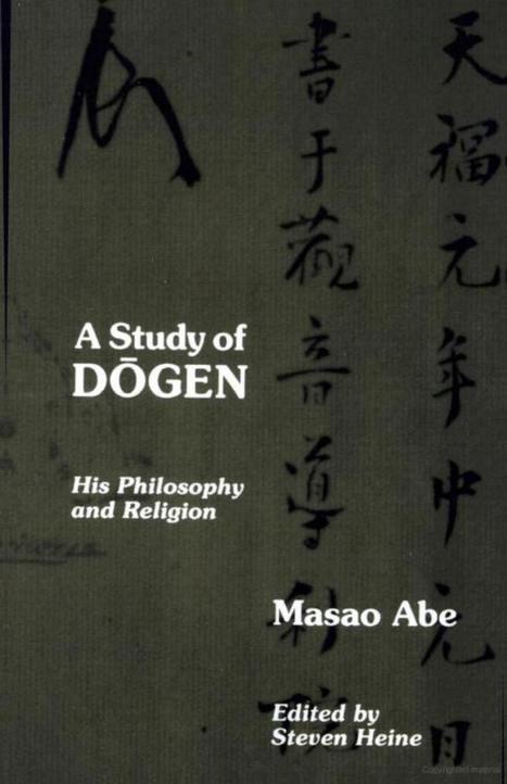 Study of Dogen   promienie   Scoop.it