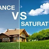 Vibrance VS Saturation in Photoshop | Awesome Photography Tips | Scoop.it