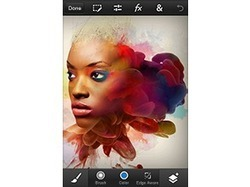 Adobe Photoshop Touch | The new phone and tablet app for creative photo editing | video software | Scoop.it