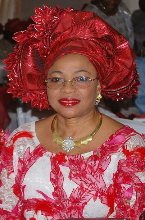 Nigeria's Richest Woman Folorunsho Alakija Reveals She Did Not Go To ... - Forbes | Research Capacity-Building in Africa | Scoop.it