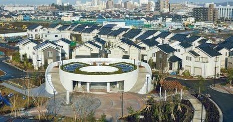Fujisawa, la ciudad inteligente japonesa que vive en el futuro | Smart Cities in Spain | Scoop.it