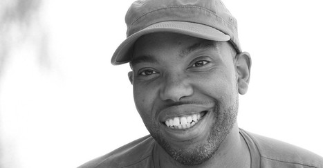 Advice on Writing From The Atlantic's Ta-Nehisi Coates | Scriveners' Trappings | Scoop.it
