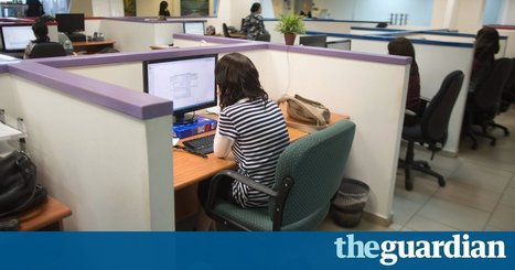 One hour of activity needed to offset harmful effects of sitting at a desk | Eat Local for life balance and longevity | Scoop.it
