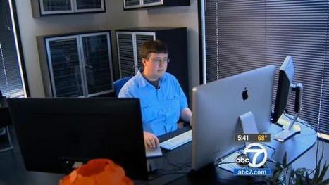 Online resources for freelance workers   abc7.com   Translation & L10N   Scoop.it