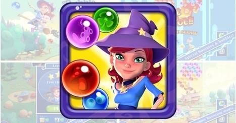 Bubble Witch 2 Saga Hack v 2.0 - CheatsGo! | CheatsGo Hacks and Cheats | Scoop.it