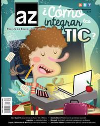 Revista AZ No. 71 – ¿Cómo integrar las TIC?   BIBLIOTECAS ESCOLARES-Agofer   Scoop.it