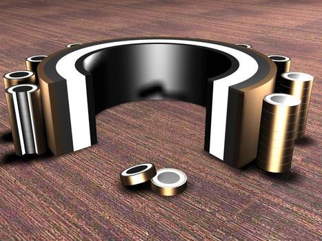 Une production d'énergie illimitée, combinant force antigravitationnelle et mouvement perpétu el. - rusty james news | Reïki | Scoop.it