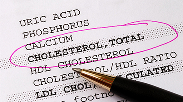 HDL Cholesterol and Breast Cancer: What's the Connection? | Yahoo Health | Health and Wellness | Scoop.it