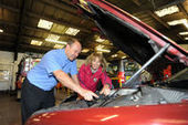 Two thirds of female drivers at risk due to poor car maintenance | Easier | Cars and Bikes | Scoop.it