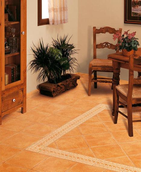 Flooring Myths Revealed: Ceramic Tiles   Flooring hunter   The Best Choice For Me   Scoop.it