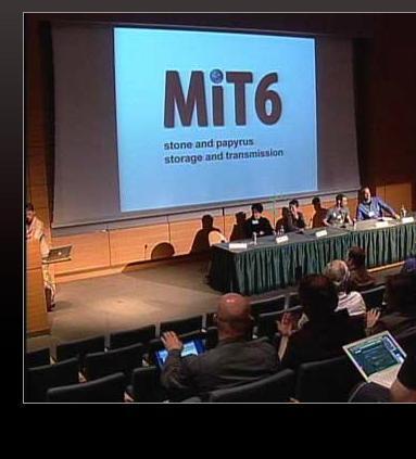 New Media, Civic Media | MIT World | Transmedia Talks | Scoop.it