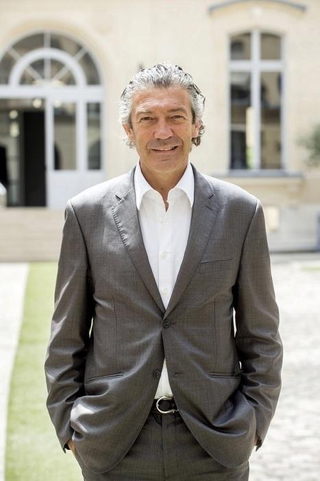 Gérard Bertrand : « Je veux être le moteur de la biodynamie en Languedoc » | Winemak-in | Scoop.it