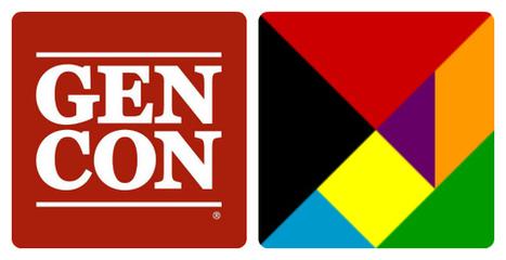 La GenCon plus mieux bien qu'Essen? Les chiffres pour le prouver | L'univers des jeux | Scoop.it