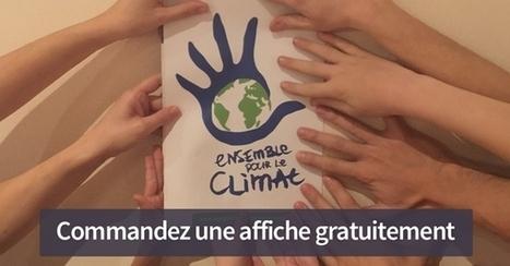 #ensemblepourleclimat : affichons-nous ! | Home | Scoop.it