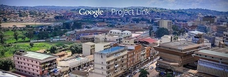 Le Project Link de Google connecte les pays en voie de ... - KultureGeek | Citoyen connecté | Scoop.it