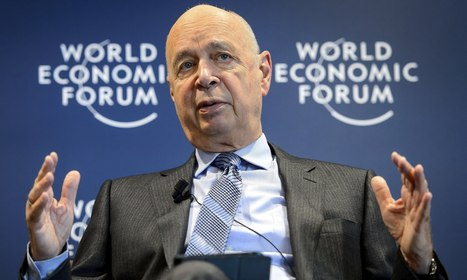 Davos debates income inequality but still invites tax avoiders   business econmics   Scoop.it