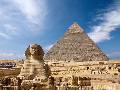 Travel To Egypt Safely - Gr8 Travel Tips | Mallee Blue Media | Scoop.it
