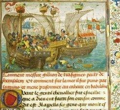 Le Getty acquiert un manuscrit enluminé du XVe siècle - La Tribune de l'Art | Arts et antiquités : News | Scoop.it