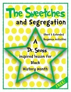 Short & Extended Response Activities - A Dr. Seuss inspired lesson | On Common Core | Scoop.it