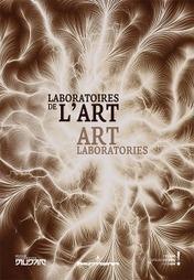 Laboratoires de l'art – Art Laboratories - Hermann Éditeurs   CULTURE, HUMANITÉS ET INNOVATION   Scoop.it