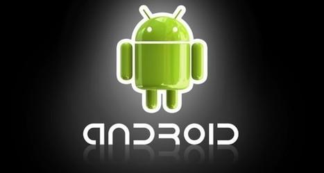Tutoriel : tous les codes secrets Android pour ouvrir les menus cachés | Enseigner avec Android | Scoop.it