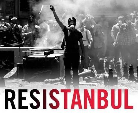 Levantamiento contra el Hermano Erdogan - MetroViral | Noticias | Scoop.it