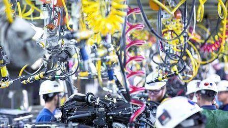 Toyota está reemplazando robots por seres humanos | Jóvenes y el Mundo del Trabajo | Scoop.it