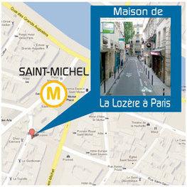 Deux rendez-vous pour découvrir les opportunités d'installation en Lozère les 16 et 17 octobre 2012   Brèves de l'actu - Lozère - SO   Scoop.it