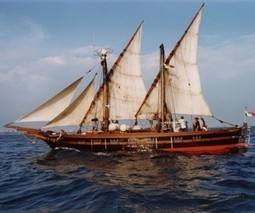 Ajmonecat Lake   Nautica-epoca   Scoop.it