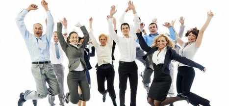 7 Habits of Happy Employees | Leadership, Toxic Leadership, and Systems Thinking | Scoop.it