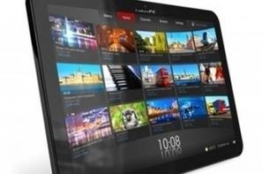 Les ventes de tablettes dépasseraient celles de PC en 2017 | E-Tourisme Mobile | Scoop.it
