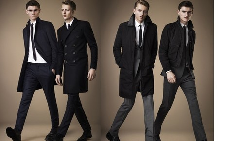My five favourite fashion trends for autumn - Telegraph.co.uk | Sartorialist Chris | Scoop.it
