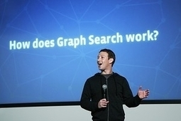 Will The Facebook Graph Search Change Social and Search? | Inspiring Social Media | Scoop.it