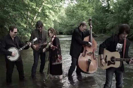 The SteelDrivers, 'Long Way Down' Video [Exclusive Premiere] | Country Music Today | Scoop.it
