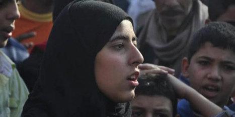 Le procureur décide de libérer cinq militants, dont Ayat Hamada, membre des mouvements Ikhwan Kazeboon et Tamarroud   Égypt-actus   Scoop.it