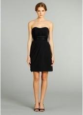 Sheath Column Sweetheart Knee Length Bridesmaid Dress Bbjh0176 for $244 | expensiven | Scoop.it