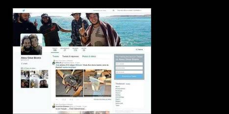 Comment les djihadistes jouent avec les réseaux sociaux | Social Media Analysis | Scoop.it