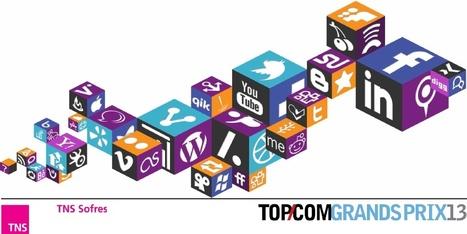 Réputation des entreprises : le rôle des réseaux sociaux | LINKSWITCH | Ress. Humaines | Scoop.it