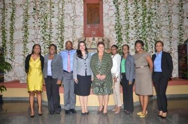 Jamaica's Trade and Investment Promotion Agency shares good ... | caribbean Investment | Scoop.it
