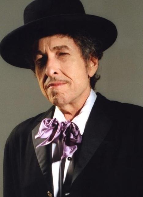 Site de Dylan acrescenta conquista do Nobel | The Art of Literature | Scoop.it